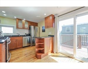 345 Washington St 3 is a similar property to 27 Century St  Somerville Ma