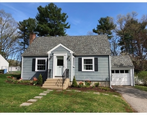 84 Macarthur Road  is a similar property to 26 Rutledge Rd  Natick Ma