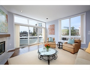 45 Constellation Wharf 45 is a similar property to 133 Seaport Blvd  Boston Ma