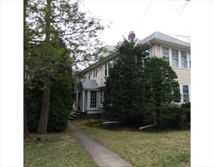 31 PAYSON ROAD  is a similar property to 121-123 Hammond Rd  Belmont Ma