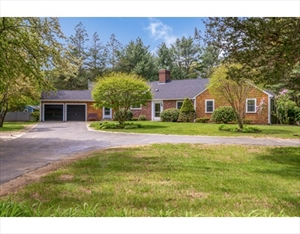 28 Woodcrest Rd  is a similar property to 395C Ipswich Rd  Boxford Ma