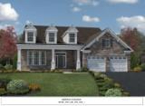 47 Snapping Bow #lot 48, Plymouth, Massachusetts