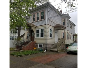 123-125 Lawrence St  is a similar property to 353 Charles St  Malden Ma
