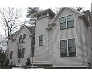 823 Newton St  is a similar property to 11 Willow Crescent  Brookline Ma