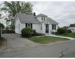 13 Cross Ave  is a similar property to 44 Lyndale Ave  Methuen Ma