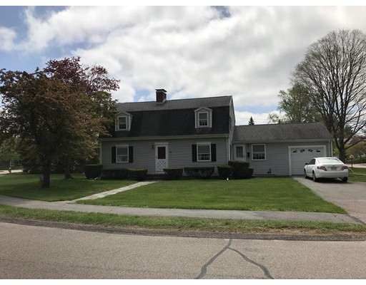 168 Fairfield, Needham, MA 02492