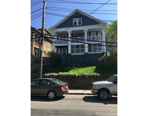25-27 Townsend St, Boston, MA 02119