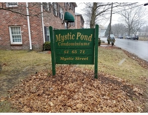 71 Mystic St 12 is a similar property to 50 Danbury Dr  Methuen Ma