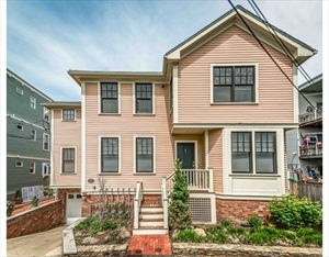 15 York Pl 5 is a similar property to 10 Rogers  Cambridge Ma