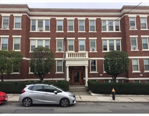 24 Ransom Rd 9 is a similar property to 387 Marlborough St  Boston Ma
