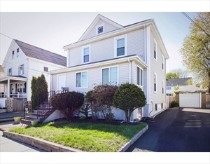 6 Sheldon Rd  is a similar property to 9 Sanborn St  Peabody Ma