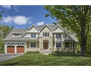 5 Page Road  is a similar property to 1 Graystone Ln  Weston Ma