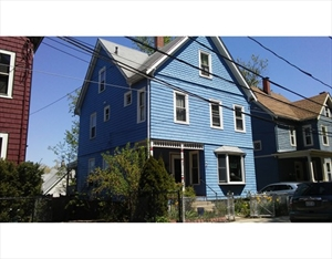 47 Madison St  is a similar property to 33 Woodbine St  Somerville Ma
