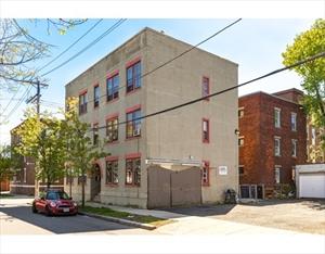 44 Pingree Street 6 is a similar property to 13 Read St  Salem Ma
