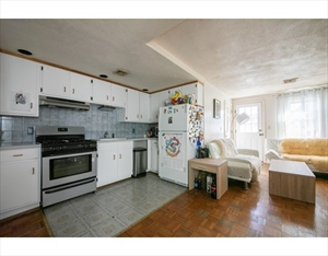 269 Sumner St 3 is a similar property to 327 Centre St  Boston Ma