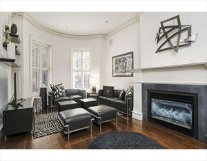 8 Wellington St 2 is a similar property to 38 Lourdes Ave  Boston Ma