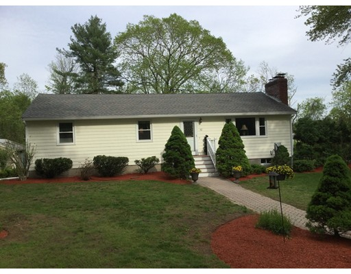 Picture 4 of 82 Manuel Dr  Concord Ma 3 Bedroom Single Family