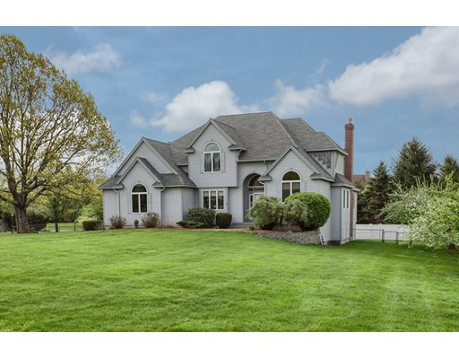Picture 1 of 11 Baldwin Rd  Westford Ma  4 Bedroom Single Family
