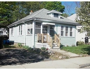 11 Charnwood Rd  is a similar property to 11 Elm St  Medford Ma