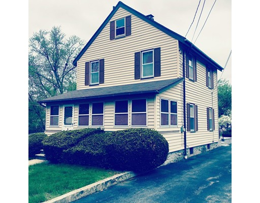 Picture 2 of 9 Dewey Ave  Woburn Ma 3 Bedroom Single Family