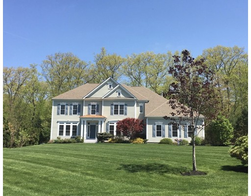 Picture 4 of 113 Canterbury Hill Rd  Acton Ma 4 Bedroom Single Family