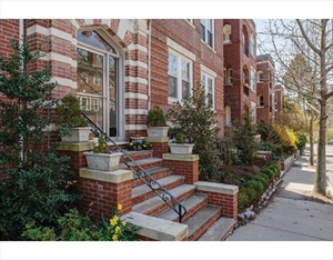 34 Garrison Rd 6 is a similar property to 20 Chapel St  Brookline Ma
