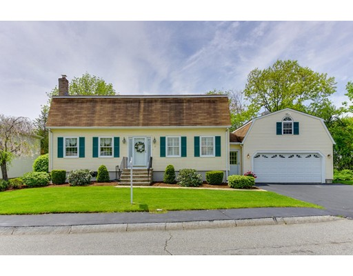 Picture 2 of 17 Gately Dr  Woburn Ma 4 Bedroom Single Family