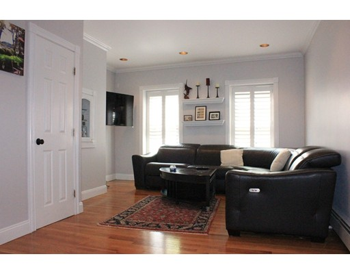 Picture 2 of 21 Mount Vernon St Unit 1 Boston Ma 2 Bedroom Condo