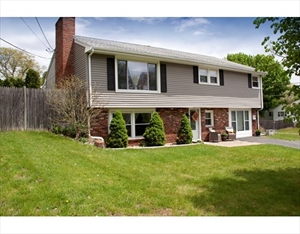 14 Crane Ave  is a similar property to 50 Aberdeen Ave  Peabody Ma