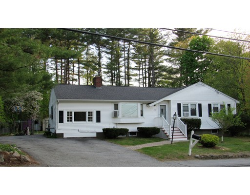 Picture 2 of 116 Francis Wyman Rd  Burlington Ma 4 Bedroom Single Family