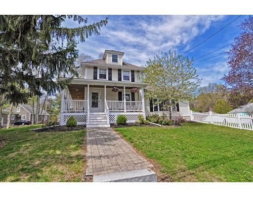 Picture 11 of 39 Boston Rd  Andover Ma 3 Bedroom Single Family