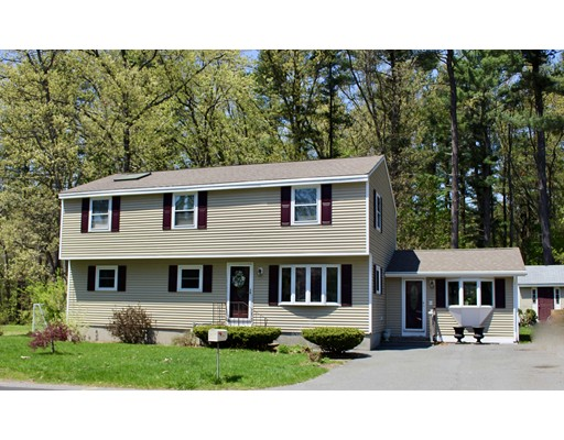Picture 12 of 10 Torrington  Westford Ma 3 Bedroom Single Family