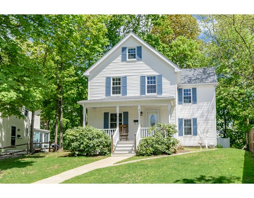 Picture 1 of 42 River Ridge  Wellesley Ma  3 Bedroom Single Family#