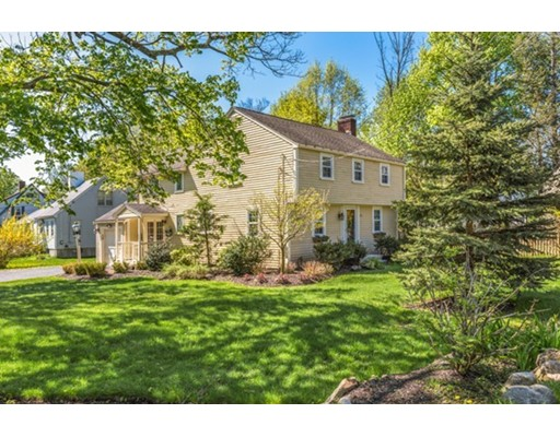 Picture 1 of 465 Main St  Lynnfield Ma  3 Bedroom Single Family
