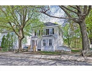 69 South Street  is a similar property to 45 Pembroke St  Medford Ma