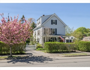 177 ATLANTIC AVENUE  is a similar property to 5 Curtis St  Marblehead Ma