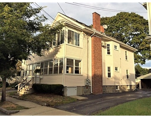 East Elm Ave., Quincy, MA 02169