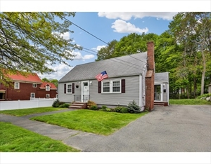 9 Castle Street  is a similar property to 497 Walnut St  Saugus Ma