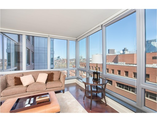 Picture 2 of 1 Charles St Unit 1404 Boston Ma 3 Bedroom Condo