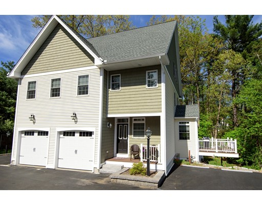 Picture 3 of 2 Sarah Jane Ct Unit 2 Acton Ma 3 Bedroom Condo
