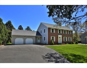 ZERO TODD LANE  is a similar property to 9 Windsor Rd  Lynnfield Ma