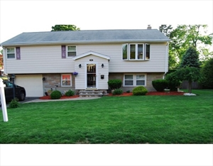 205 Woodcrest Dr  is a similar property to 100 Orchard Lane  Melrose Ma