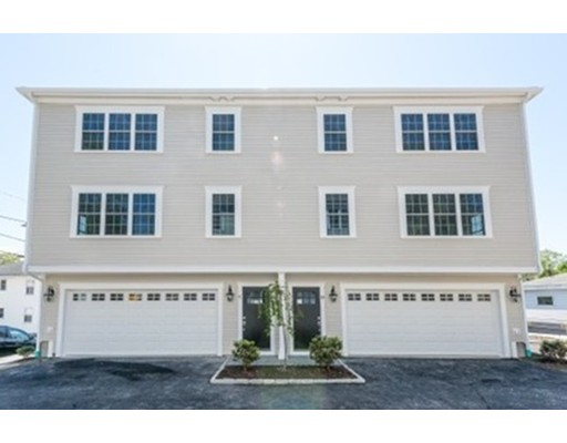 Picture 1 of 25 Kidder Unit C Quincy Ma  2 Bedroom Condo#