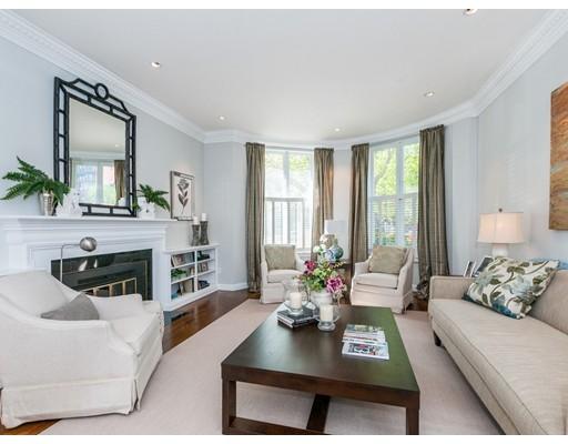 Picture 1 of 333 Commonwealth Ave Unit 3 Boston Ma  2 Bedroom Condo#