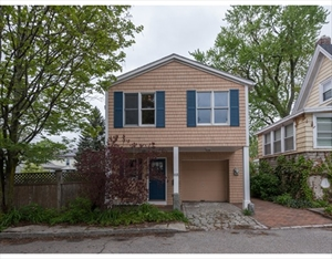 41 R Prospect Street  is a similar property to 387 School St  Watertown Ma