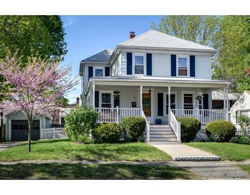 2 Jefferson St, Natick, MA 01760