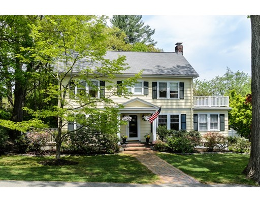 Glen Rd, Wellesley, MA 02481