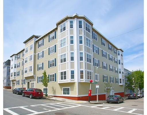 39 Dorchester Street, Boston, Massachusetts