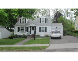 47 Puritan Rd  is a similar property to 103 Common St  Watertown Ma