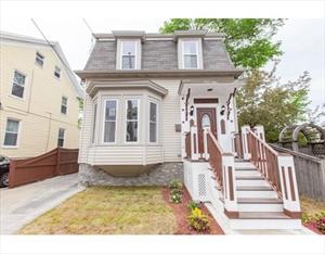 7 Lorenzo St  is a similar property to 7 Sunapee Ln  Boston Ma